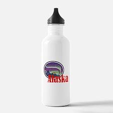 Alaska Water Bottle