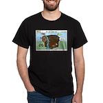 Camp Gadgets Dark T-Shirt