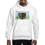 Camp Gadgets Hooded Sweatshirt