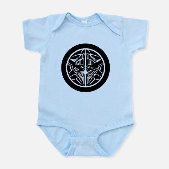 Uesugi1(B) Infant Bodysuit