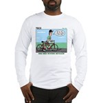 Bike Hike Long Sleeve T-Shirt