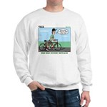 Bike Hike Sweatshirt