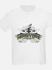 herb-dark-texture.png T-Shirt