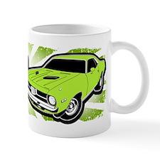 'Cuda - Sub Lime Mug