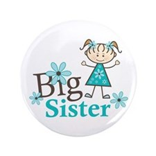"Big Sister 3.5"" Button (100 pack)"