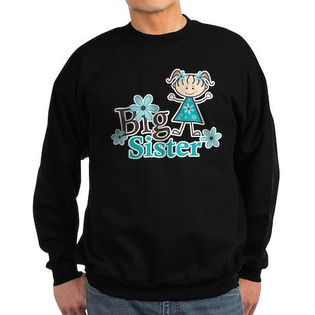 Big Sister Sweatshirt (dark)