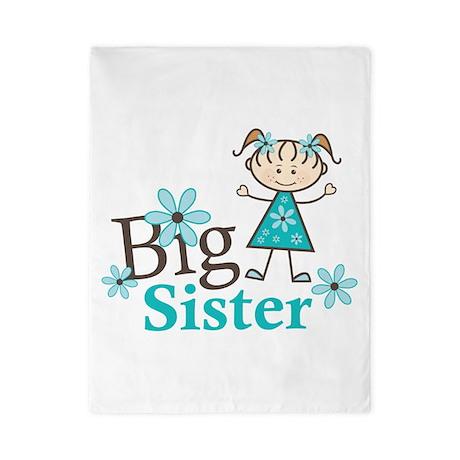 Big Sister Twin Duvet