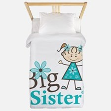 Big Sister Twin Duvet