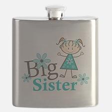 Big Sister Flask