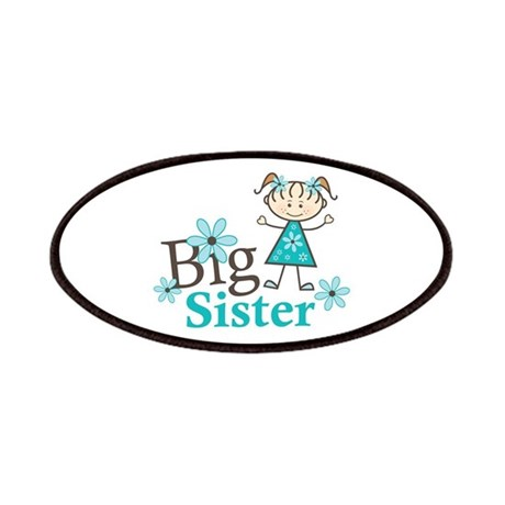 Big Sister Patches