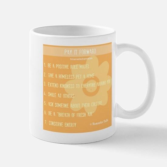 Pay it Forward: 1 Mug