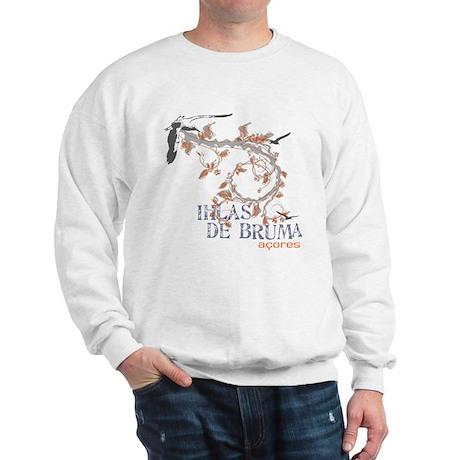 IHLAS DE BRUMA #1 Sweatshirt
