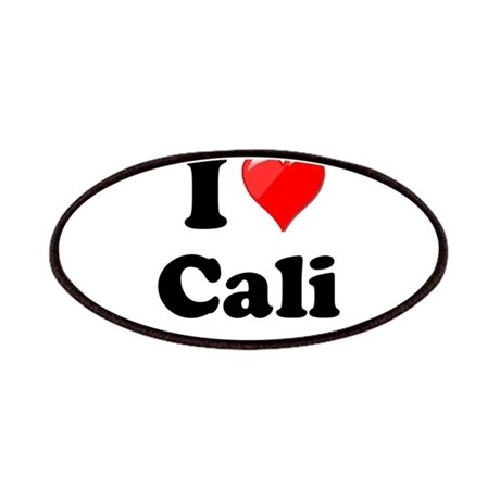 I Heart Love Cali California.png Patches