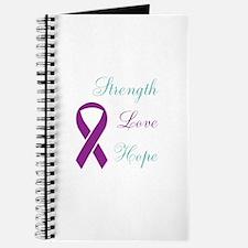 Cute Domestic violence Journal