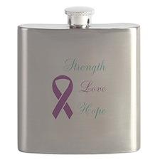 Cute Sexual assault Flask