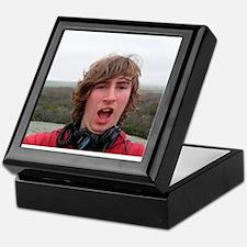 Elliott Klein Keepsake Box