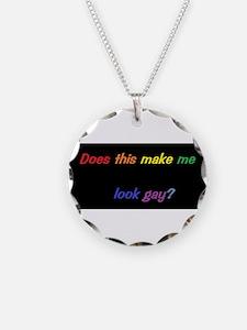 Funny Femme Necklace