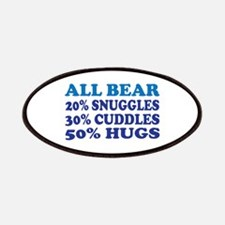 All BEAR Patch