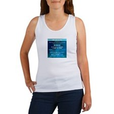 Giving and Receiving Women's Tank Top