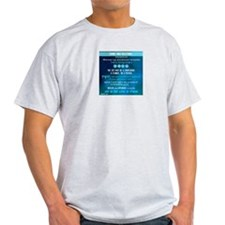 Giving and Receiving T-Shirt