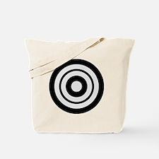Kyudo target Tote Bag