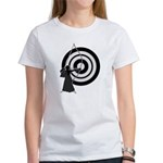 Kyudo man Women's T-Shirt