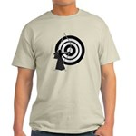 Kyudo man Light T-Shirt