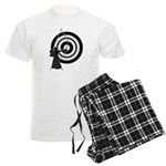 Kyudo man Men's Light Pajamas