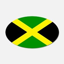 Jamaica Wall Decal