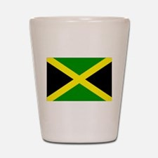 Jamaica Shot Glass