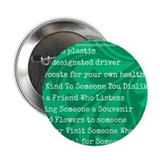 """Pay It Forward 3 2.25"""" Button"""