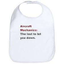aircraft mech design 1 Bib