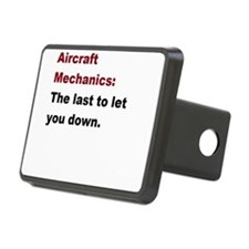 aircraft mech design 1 Hitch Cover