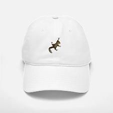 """Hang On Baby Rowdy"" Baseball Baseball Cap"