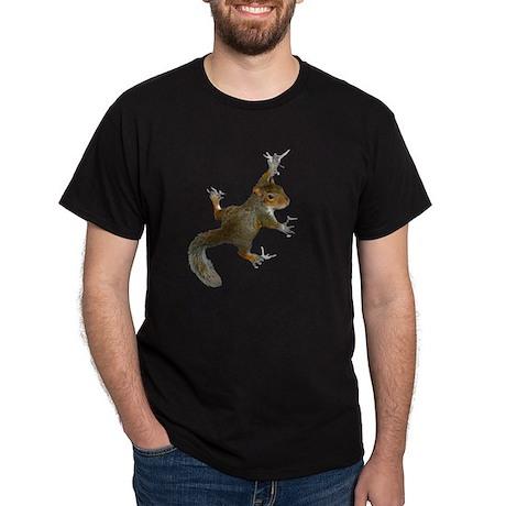 """""""Hang On Baby Rowdy"""" Dark T-Shirt"""