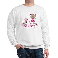 Ethnic Lil Sister Sweatshirt