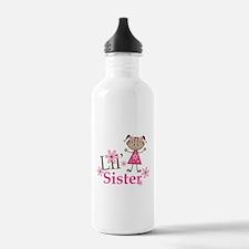 Ethnic Lil Sister Water Bottle