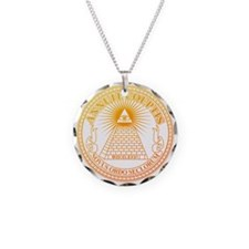Eye of Providence 3 Necklace