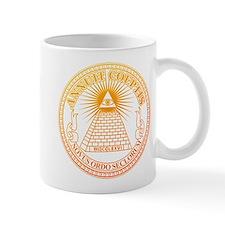Eye of Providence 3 Mug