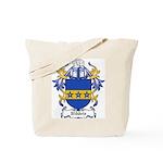 Niddrie Coat of Arms Tote Bag