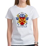 Newall Coat of Arms Women's T-Shirt