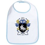 Nevoy Coat of Arms Bib