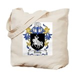 Nevoy Coat of Arms Tote Bag