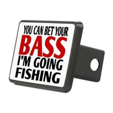 Bet Your Bass Hitch Cover