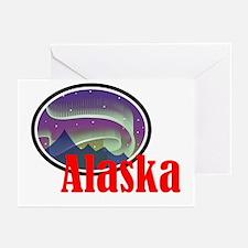 Alaska Greeting Cards (Pk of 10)