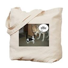 Im a RePUPlican Deal with IT Tote Bag