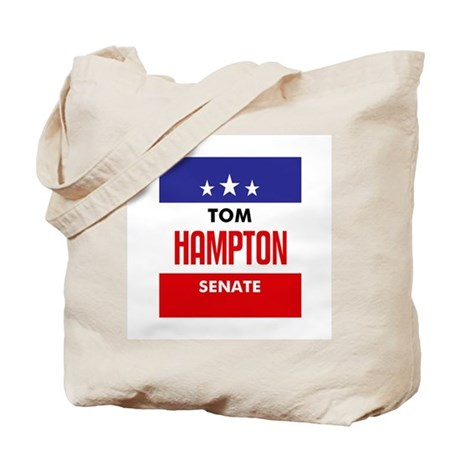 Hampton 06 Tote Bag