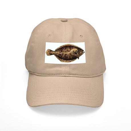 Flounder Cap