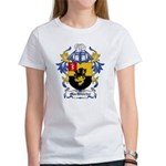 MacWhirter Coat of Arms Women's T-Shirt