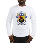 MacWhirter Coat of Arms Long Sleeve T-Shirt
